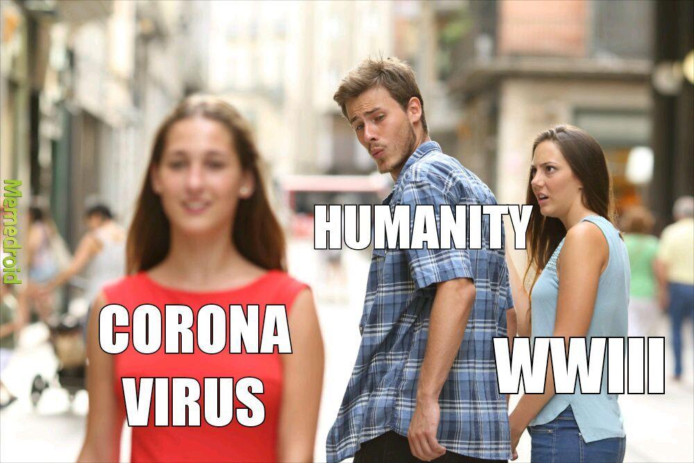 On va tous crever - meme