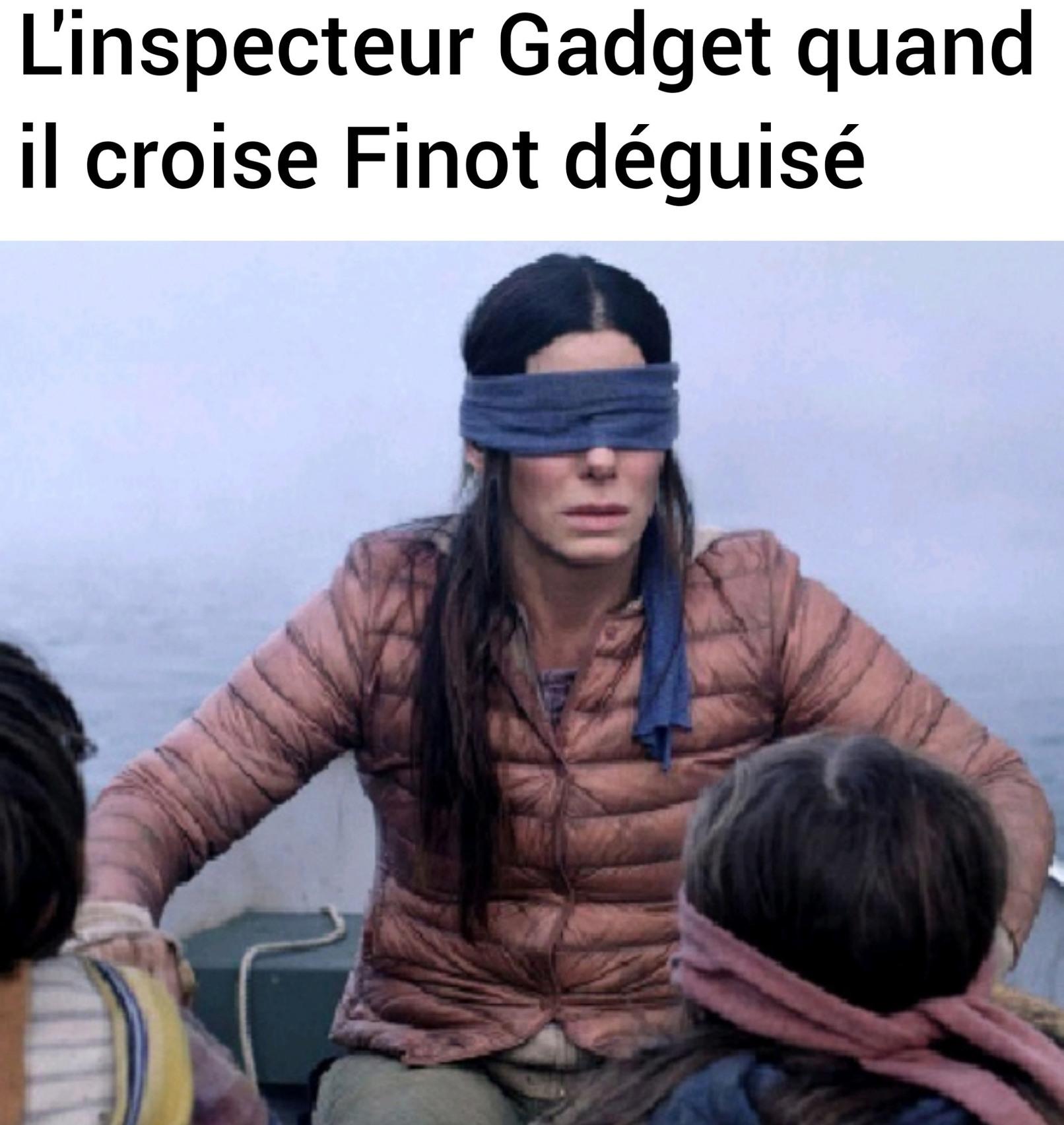 Finot - meme