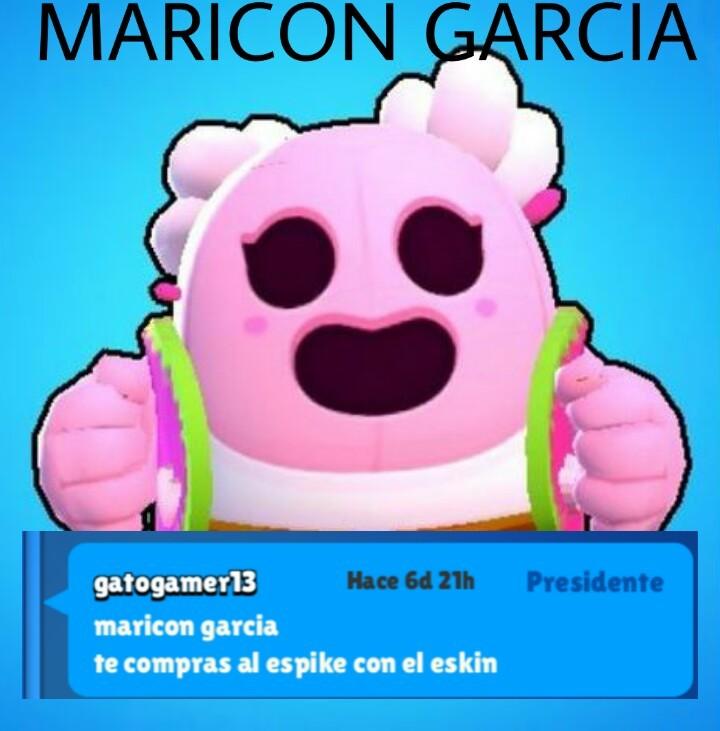 MARICON GARCIA - meme