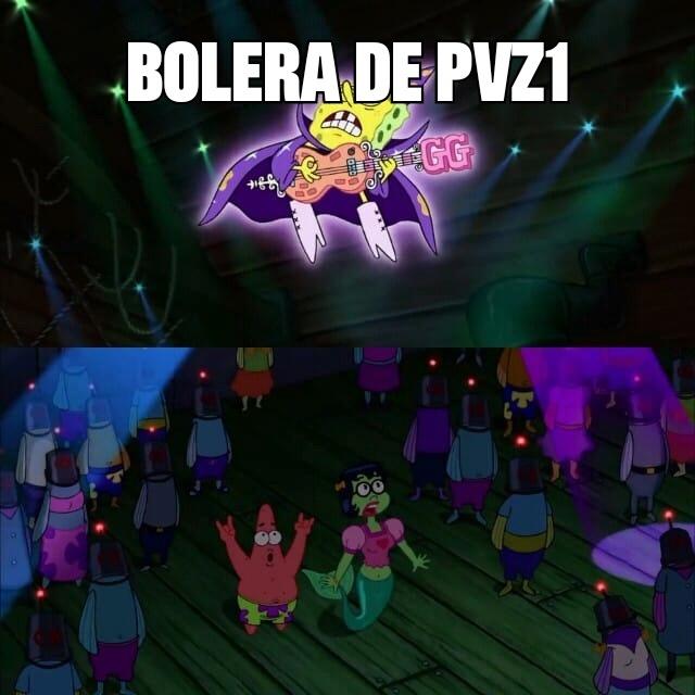 Pvz1 - meme