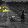 peace acquired