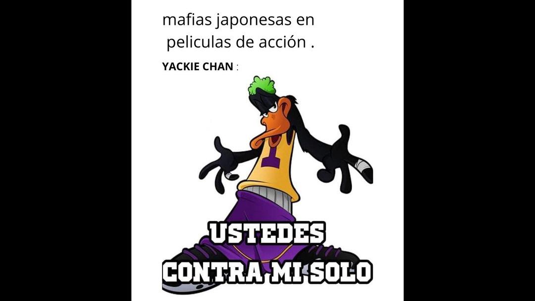 MUY TIPICO - meme