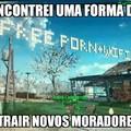 Fallout \o/