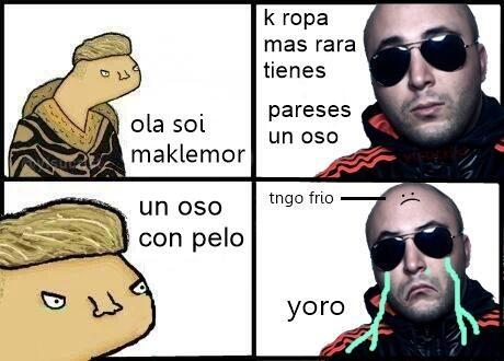 Yora kavron - meme
