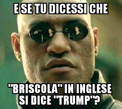 È vero guardate sul traduttore - meme