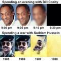 Poor bill