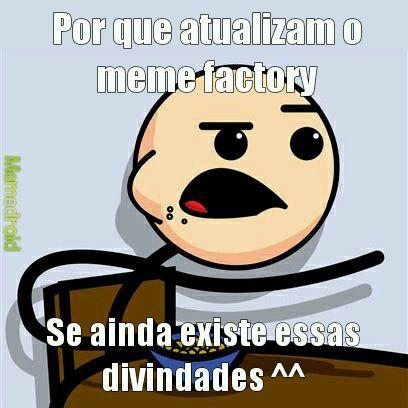 PÃO DE QUEIJO - meme