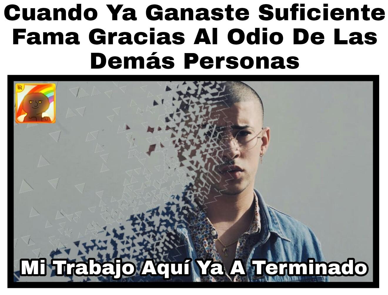 Retiro - meme