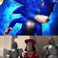Title doesn't want a Sonic movie