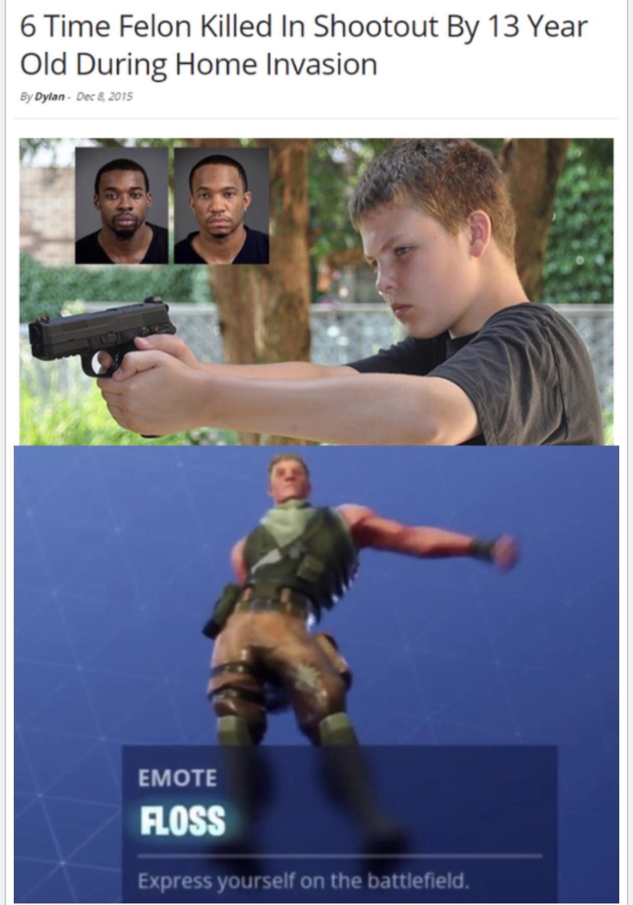 De - meme