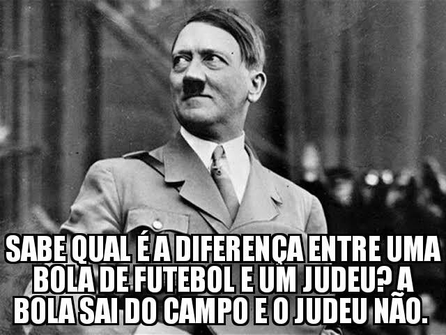 Adolf Hitler - meme