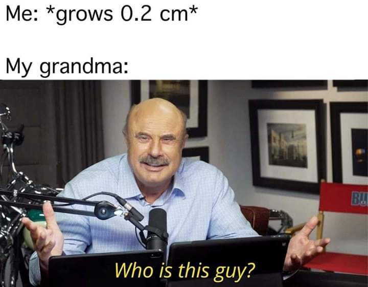 Who is this lad? - meme