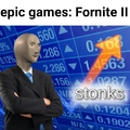 Fornite II