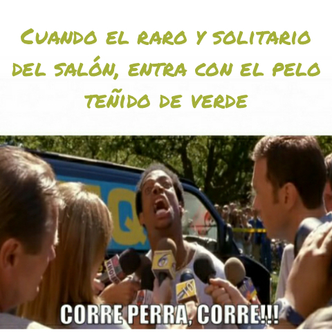 EL BROMAS, EL JAJAS, EL SKEREEE... - meme