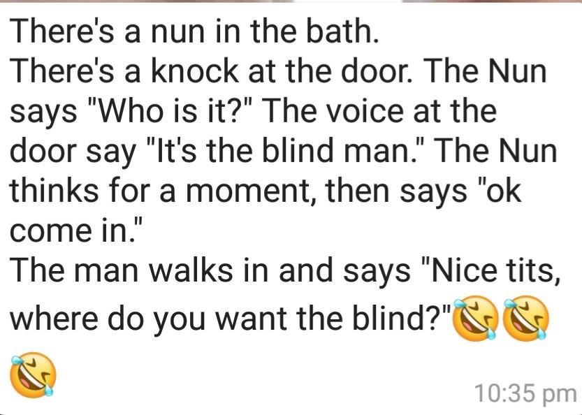 Where do you want the blind - meme