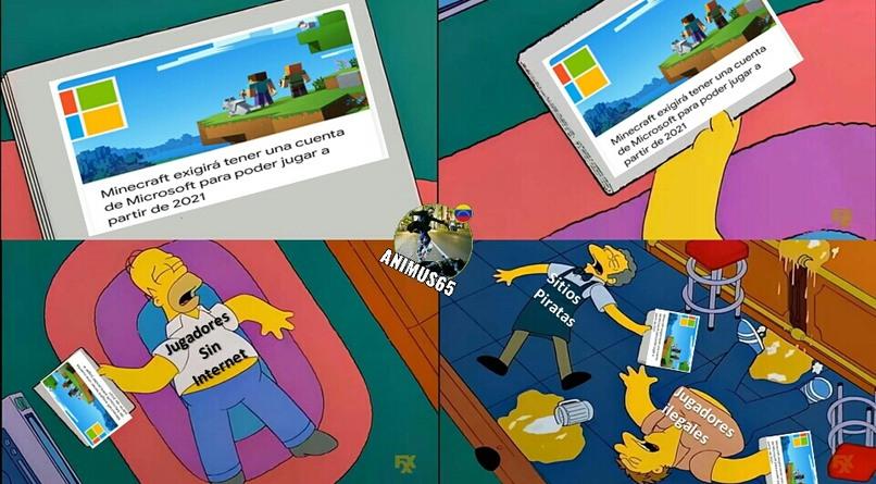 - meme