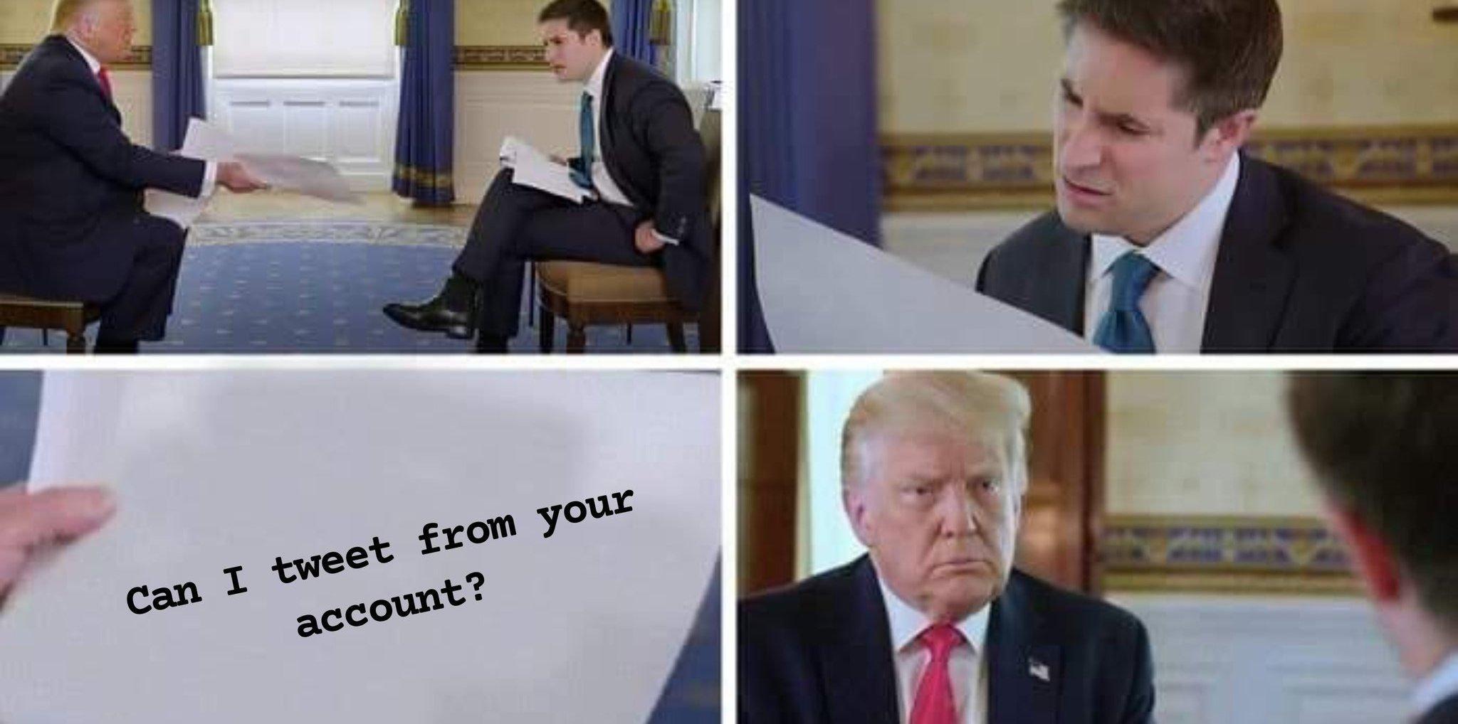 Ce troll ! - meme