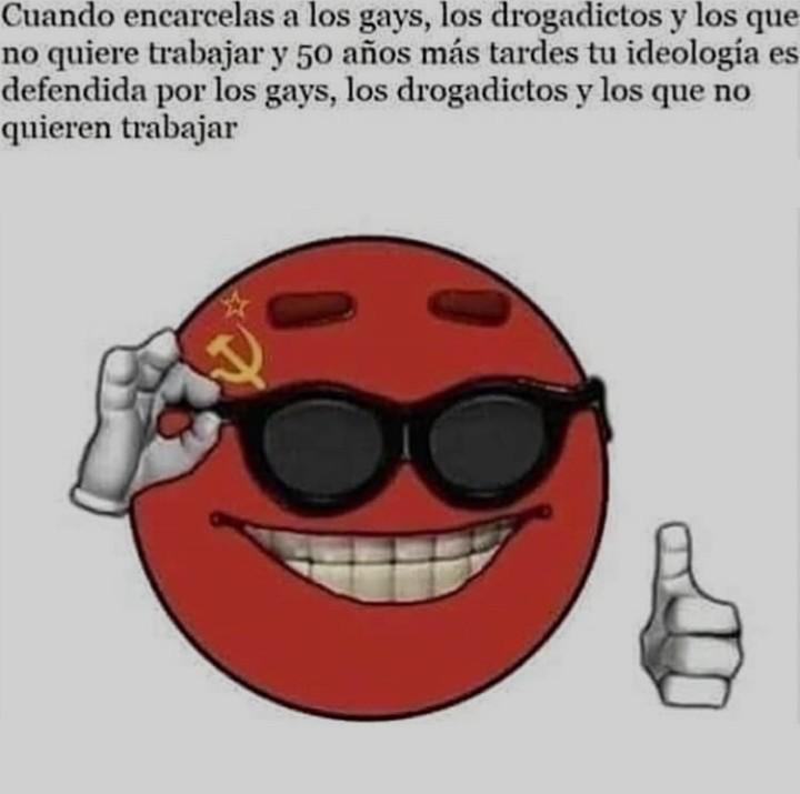 Unión soviética - meme