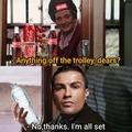Cristiano Ronaldo be like