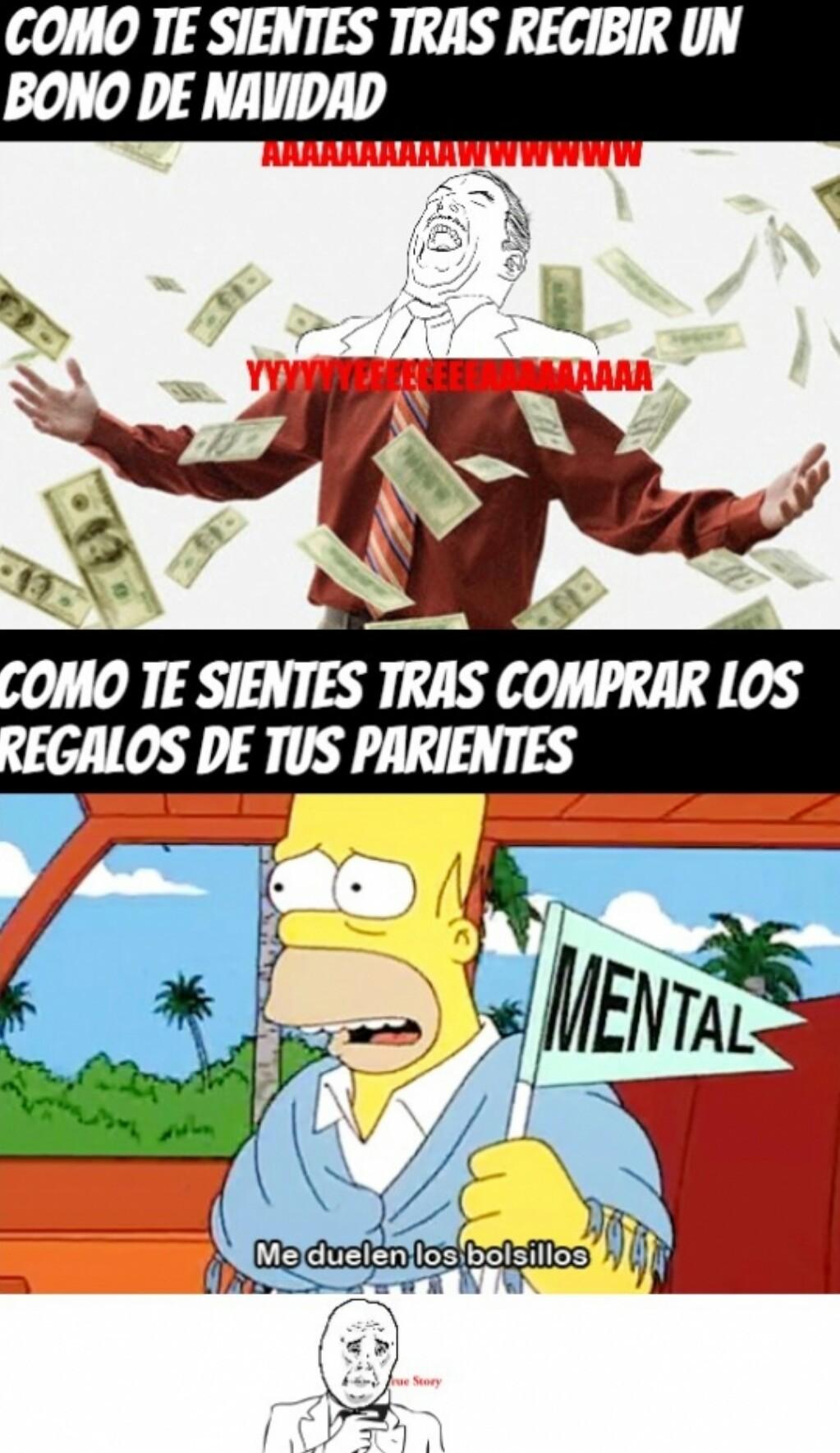 Verdaddd - meme