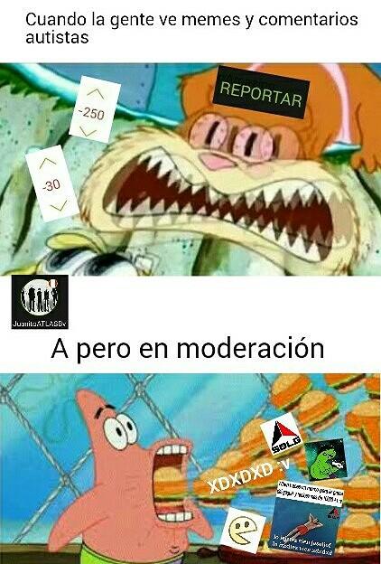 """""""Punto"""" - meme"""