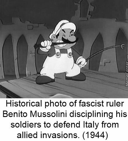 Historically accurate - meme