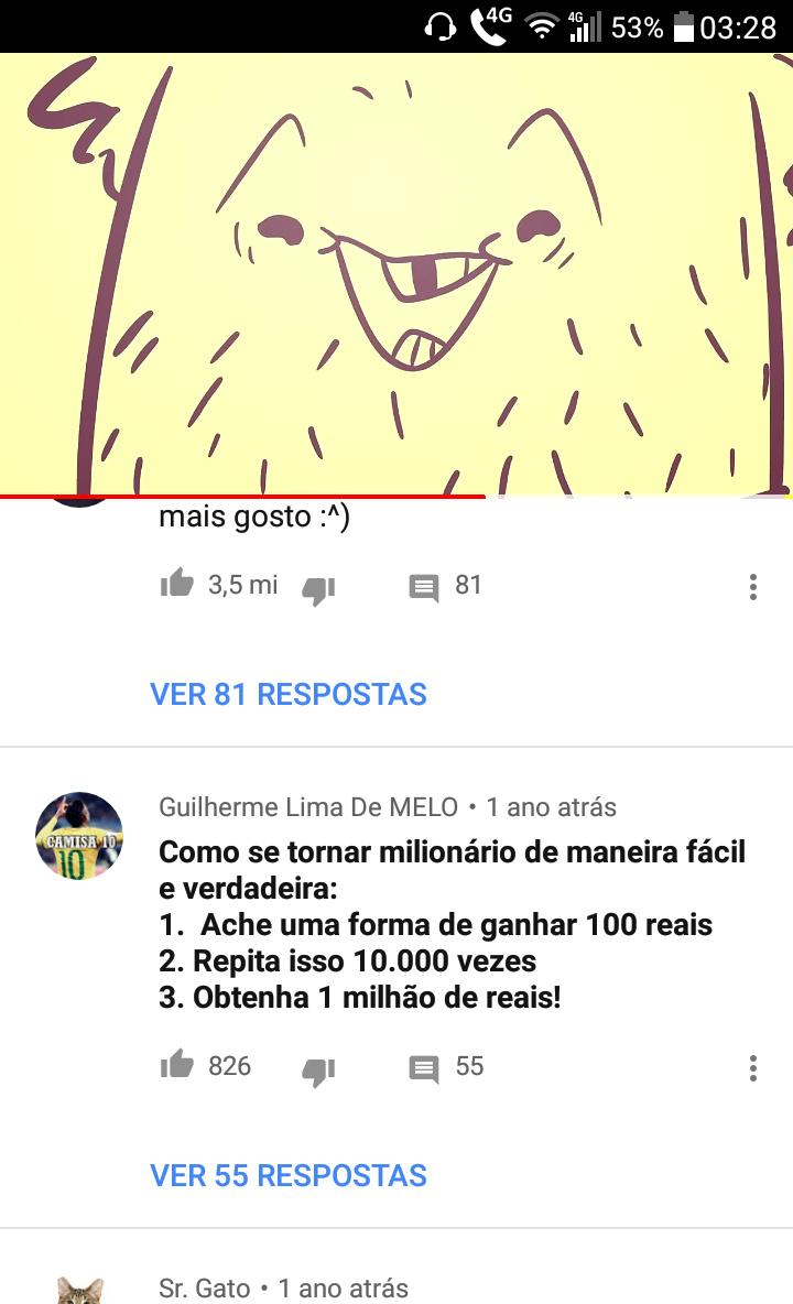 Galo frito - meme