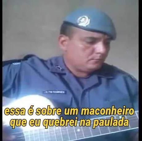 Canta - meme