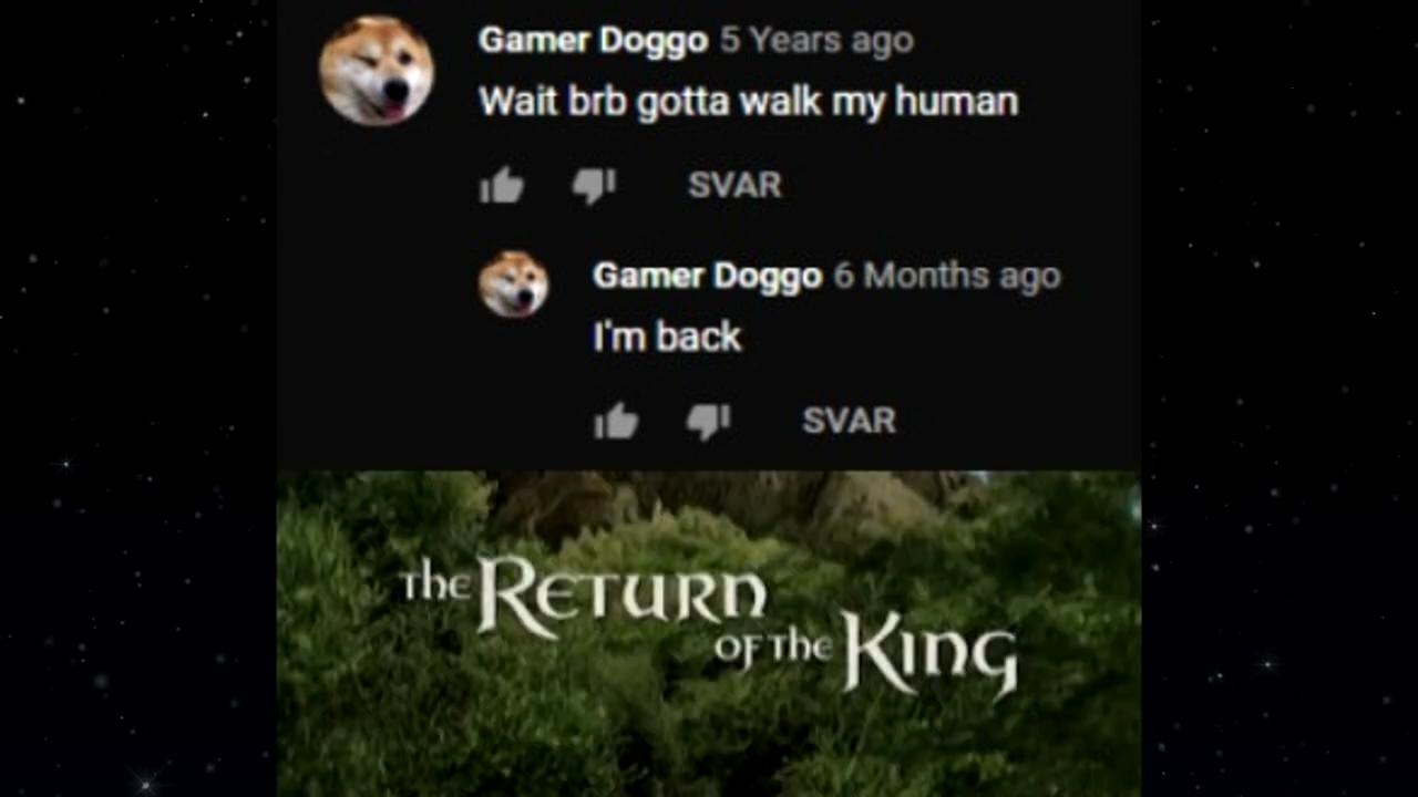 gamer. - meme