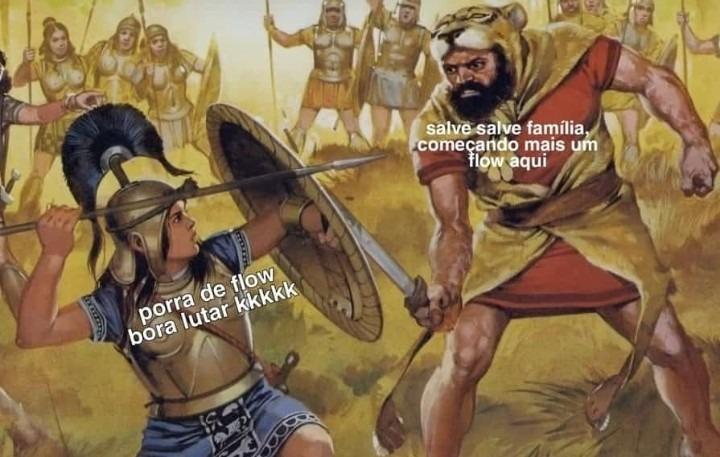 Kkkkkk - meme