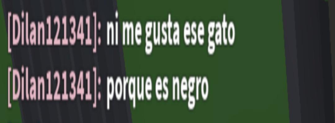Gato negro - meme