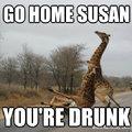 Daaaamn Susan!