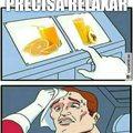 suco de laranja...( ͡° ͜ʖ ͡°)