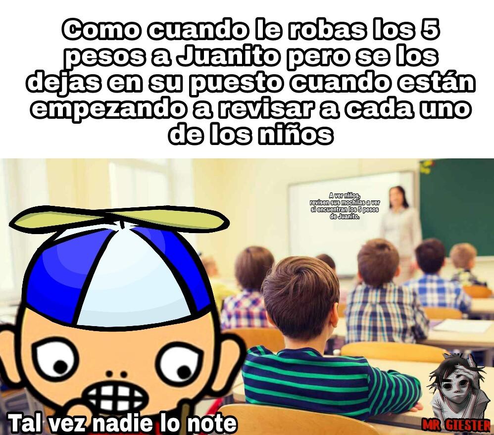 Jajaja :) - meme