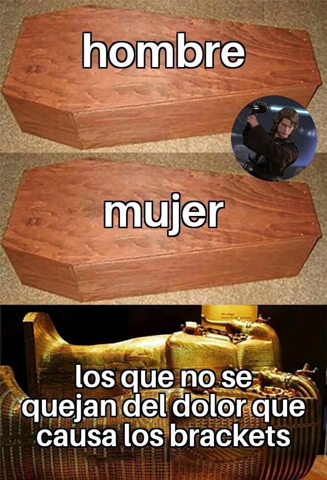 El dolor.. - meme