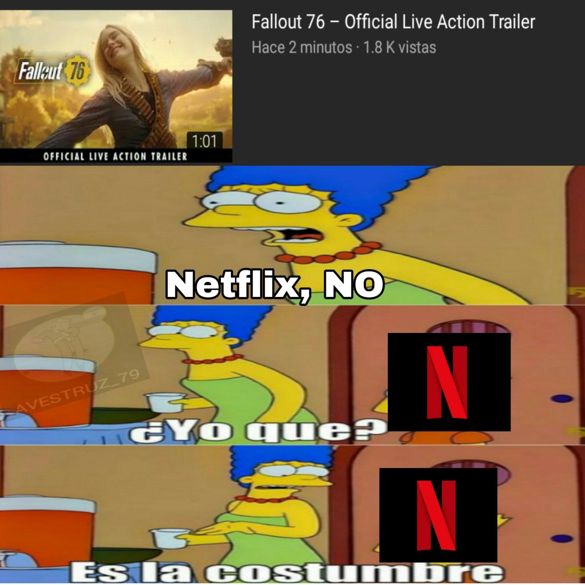 El titulo esta jugando red dead redemption - meme