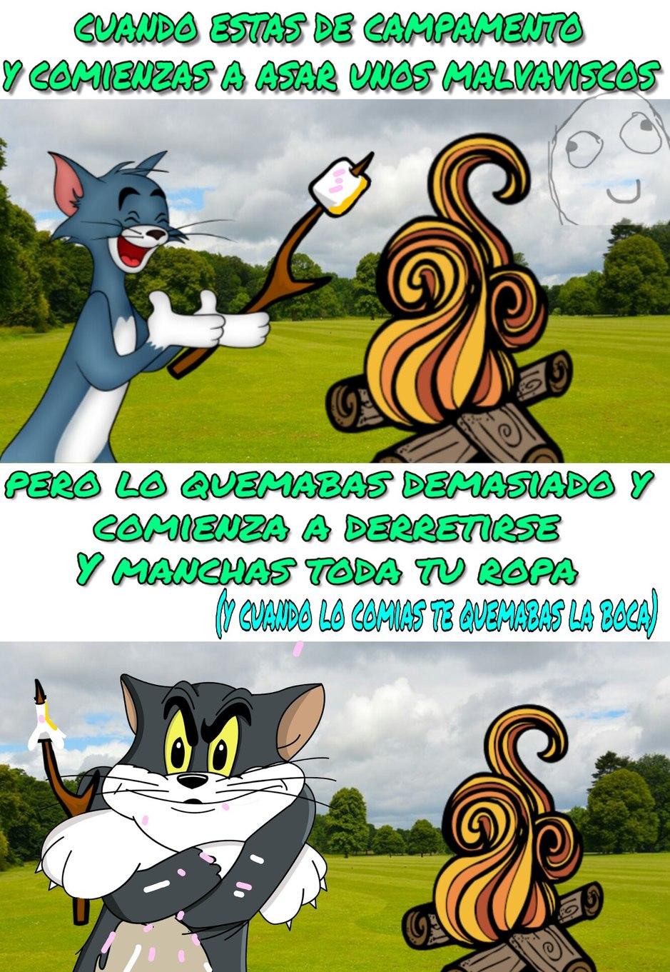 Top memes de campamento en español :) Memedroid