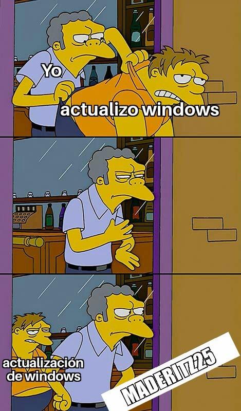 Win - meme