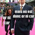 or ni car