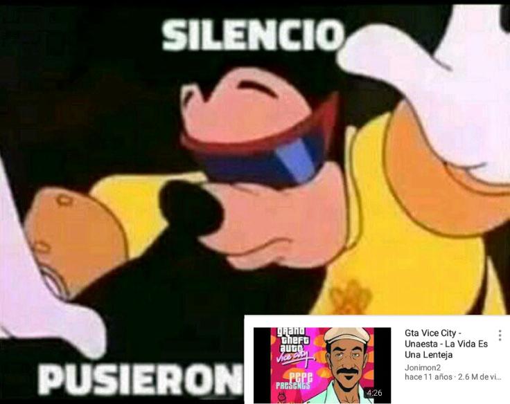 SI TE QUEDA MORTADELA - meme