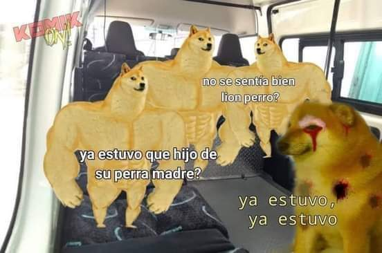 Madrazos - meme