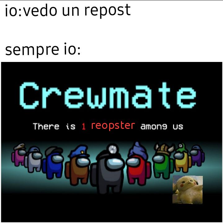 Forse più di uno - meme