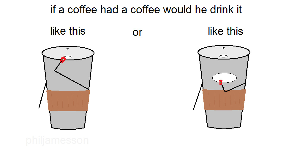 Well? - meme