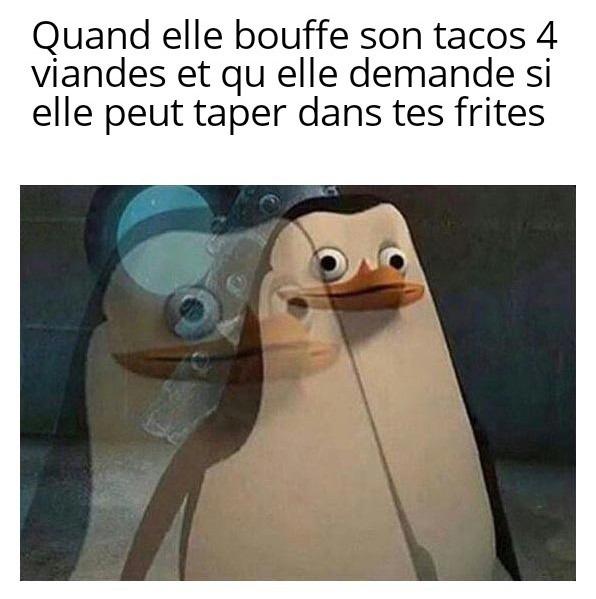 Quitte la - meme