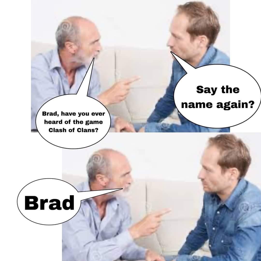 Hi hungry, I'm Dad - meme
