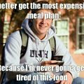 How I felt during my first semester of college