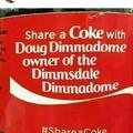 Doug Dimmadome