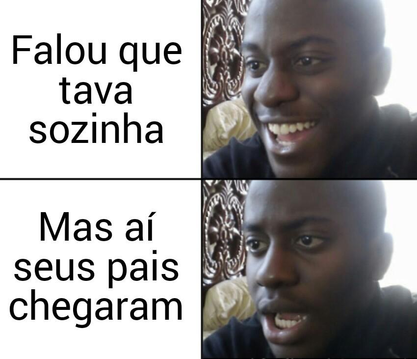Tristeza ;_; - meme