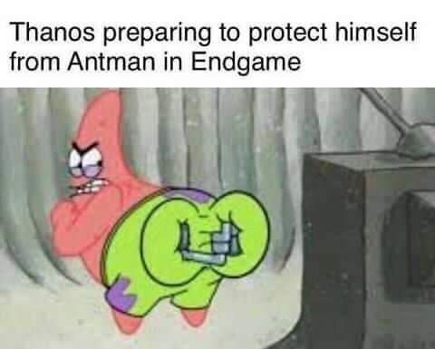 True cx - meme