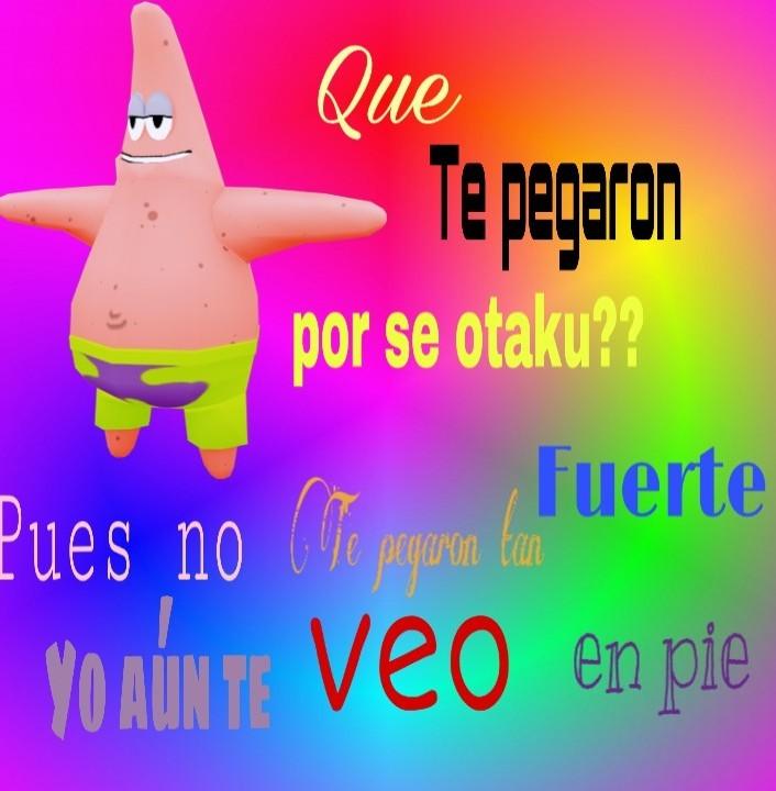 Webos - meme